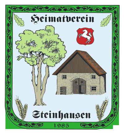 Heimatverein Steinhausen e.V. Retina Logo