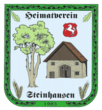 Heimatverein Steinhausen e.V. Logo